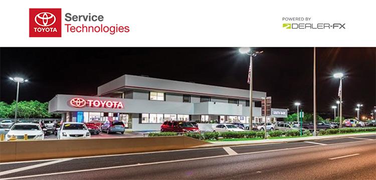 South Dade Toyota Success Story