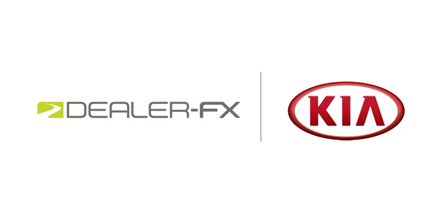 Dealer-FX Announces Kia Partnership