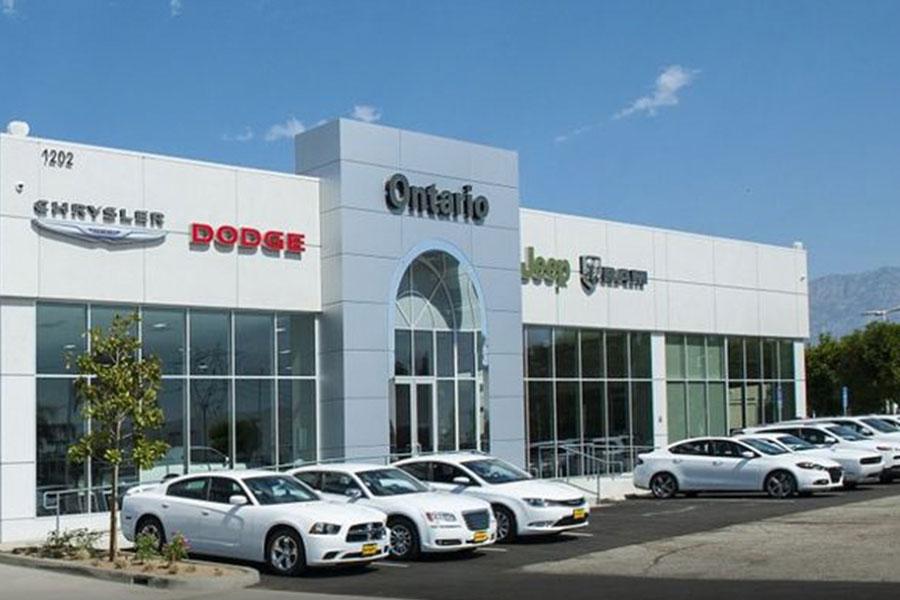 Success Story- Chrysler Dodge Jeep Ram of Ontario